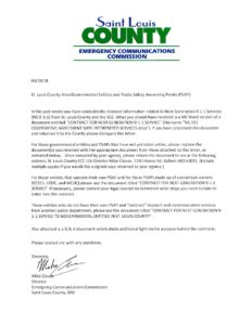 Ng911 Contract Cover Letter 031918 Signed Municipal League Of Metro St Louis
